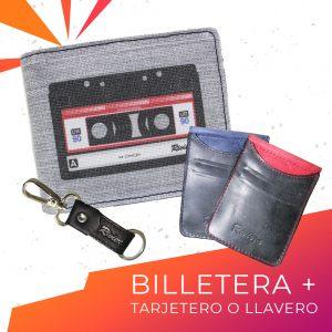 BILLETERA – COMBO PAPÁ 3