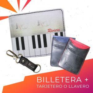 BILLETERA – COMBO PAPÁ 7