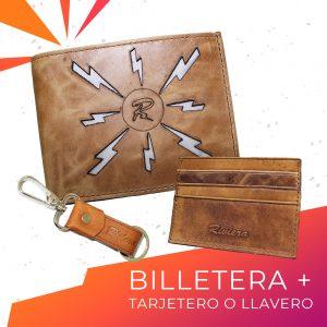 BILLETERA – COMBO PAPÁ 4
