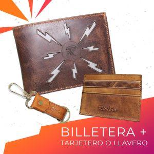 BILLETERA – COMBO PAPÁ 5