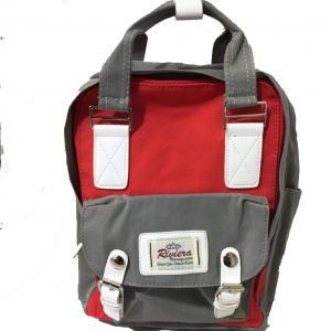 MORRAL DOBLE CARGADERA REF: B-2730