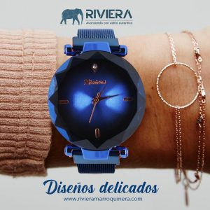 Reloj Dama R-24