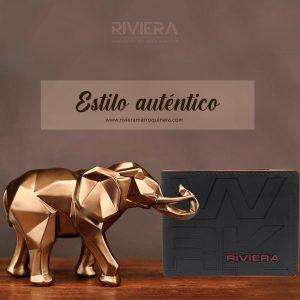 Billetera Hombre  6319 Cuero