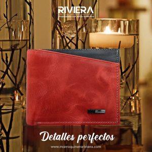 Billetera Caballero REF 5601