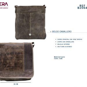 Bolso hombre REF B-2064