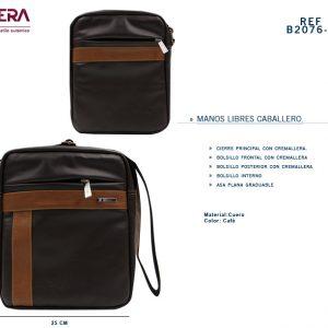 Bolso Hombre REF B2076-S