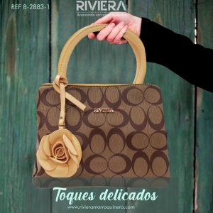 Bolso Dama REF B2883-1