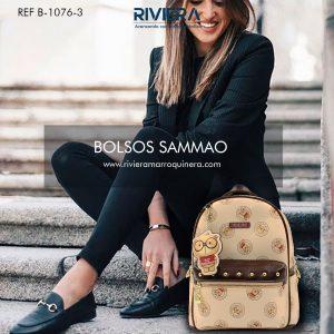 Bolso dama REF B-1076-3