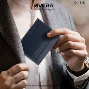 Billetera caballero G111-D