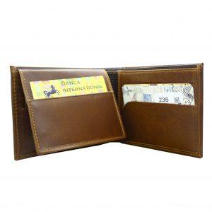 Billetera caballero 235