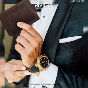 Billetera caballero 6089-ENV