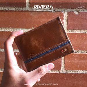 Billetera para caballero 6237